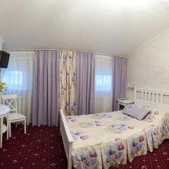 Гостиница Соловьиная роща Стандартный номер разные типы кроватей фото 7