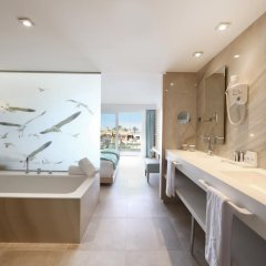 Отель Iberostar Playa de Palma 5* Стандартный номер с различными типами кроватей фото 7