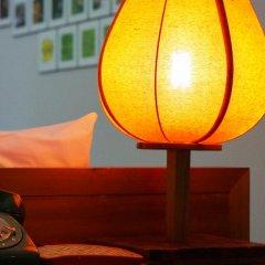 Отель Hoi An Chic 3* Люкс с различными типами кроватей фото 21