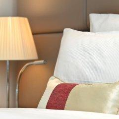 Crowne Plaza Rome-St. Peter's Hotel & Spa 4* Стандартный номер с различными типами кроватей фото 2