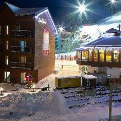 Гостиница ZimaSnow Ski & Spa Club фото 2