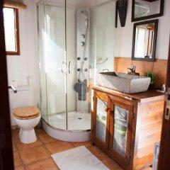 Отель Vale da Silva Homes ванная