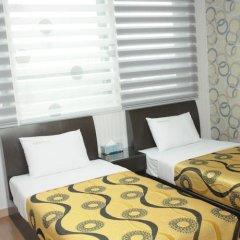Отель Sinyoung Well City Hotel Южная Корея, Сеул - отзывы, цены и фото номеров - забронировать отель Sinyoung Well City Hotel онлайн комната для гостей фото 4