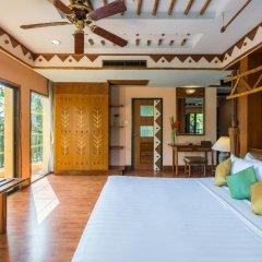 Отель Chaba Cabana Beach Resort 4* Полулюкс с различными типами кроватей фото 3
