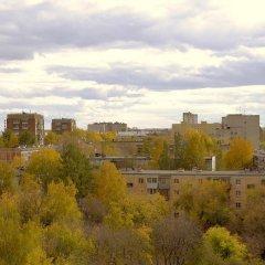 Мини Отель Карамель балкон