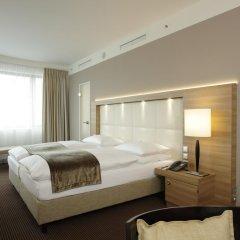 Ramada Hotel Berlin-Alexanderplatz 4* Полулюкс с различными типами кроватей