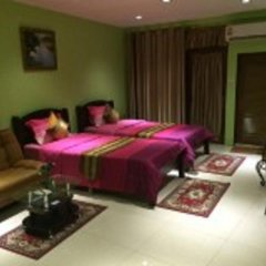 Отель Penang Palace Таиланд, Бангкок - отзывы, цены и фото номеров - забронировать отель Penang Palace онлайн комната для гостей фото 3