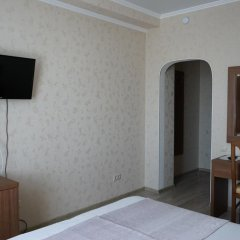 Мини-Отель Аристократ Номер Эконом с различными типами кроватей