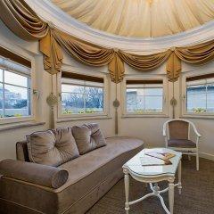Отель Yasmak Sultan 4* Номер Делюкс с различными типами кроватей фото 4