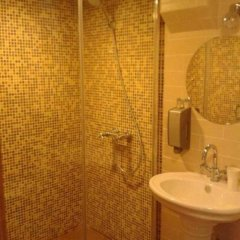 A-Boutique Hotel ванная