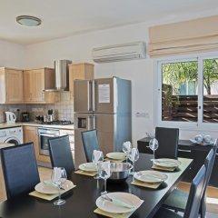 Отель Halle Villa Кипр, Протарас - отзывы, цены и фото номеров - забронировать отель Halle Villa онлайн в номере