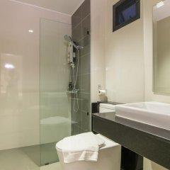 Отель The Rich Sotel 3* Стандартный номер с 2 отдельными кроватями фото 2