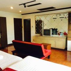 Отель The XP Bangkok 3* Люкс фото 4