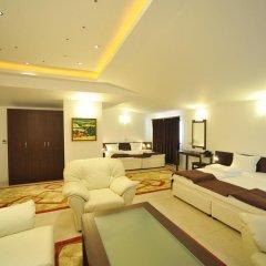 Hotel Melnik 3* Люкс разные типы кроватей фото 6