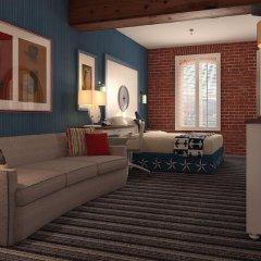 Argonaut Hotel - a Noble House Hotel 4* Стандартный номер с различными типами кроватей фото 4
