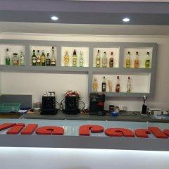 Hotel Vila Park Bujari гостиничный бар