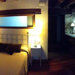 Отель La Hoja de Roble спа
