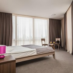 Робин Бобин Мини-Отель комната для гостей фото 2