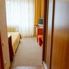 Гостиница NATIONAL Dombay 3* Номер категории Эконом с различными типами кроватей фото 5