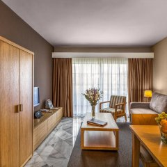 Отель Royal Oasis Club at Pueblo Quinta by Diamond Resorts 3* Апартаменты с различными типами кроватей фото 6