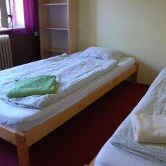 Hostel Fleda Стандартный номер фото 2