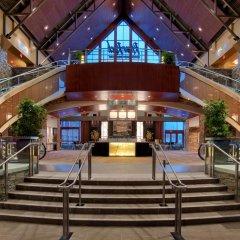 Отель River Rock Casino Resort Канада, Ричмонд - отзывы, цены и фото номеров - забронировать отель River Rock Casino Resort онлайн гостиничный бар