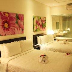 Отель Thanh Binh Riverside Hoi An 4* Номер Делюкс с 2 отдельными кроватями фото 9