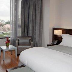 Отель Eko Hotels & Suites 5* Люкс Премиум с различными типами кроватей фото 2
