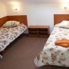 Гостиница Бумеранг комната для гостей фото 4