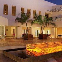 Отель Secrets Huatulco Resort & Spa интерьер отеля