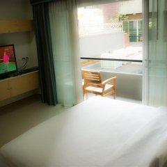 Отель Double D Boutique Residence 3* Номер Делюкс с различными типами кроватей фото 5