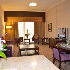 Отель Mena Aparthotel Апартаменты с различными типами кроватей фото 4