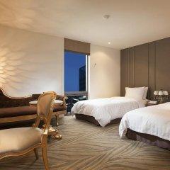 Grammos Hotel 3* Улучшенный номер с 2 отдельными кроватями фото 6