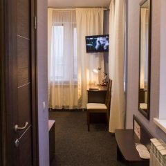 Гостиница Guest House Akvatoria Стандартный номер разные типы кроватей фото 14
