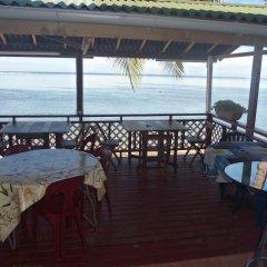 Отель Pension Armelle Bed & Breakfast Tahiti Французская Полинезия, Пунаауиа - отзывы, цены и фото номеров - забронировать отель Pension Armelle Bed & Breakfast Tahiti онлайн гостиничный бар