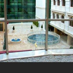 Отель Ottoman Suites бассейн фото 2