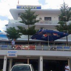 Отель Joni Албания, Ксамил - отзывы, цены и фото номеров - забронировать отель Joni онлайн парковка