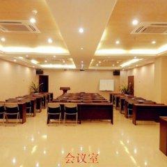 Отель Vienna Shenzhen Xiashuijing Subway Station Шэньчжэнь помещение для мероприятий