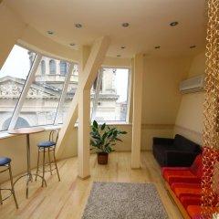 Pal's Hostel & Apartments Апартаменты с различными типами кроватей фото 3