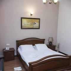 Отель Капитал 3* Стандартный семейный номер разные типы кроватей фото 6
