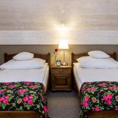 Отель Rezydencja Sienkiewiczówka 3* Номер категории Премиум с различными типами кроватей фото 4