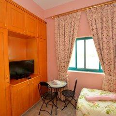 Dubai Youth Hotel удобства в номере