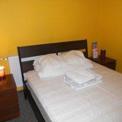 Old Town Hostel Стандартный номер с различными типами кроватей фото 8