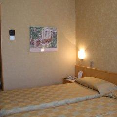 SantAmbroeus hotel комната для гостей фото 3