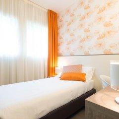 Hotel Tiziano Park & Vita Parcour - Gruppo Minihotel 4* Стандартный номер с различными типами кроватей фото 7