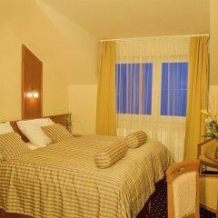 PRIMAVERA Hotel & Congress centre 4* Стандартный номер фото 5