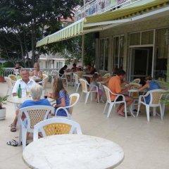 Отель Панорама Болгария, Свети Влас - отзывы, цены и фото номеров - забронировать отель Панорама онлайн питание фото 3