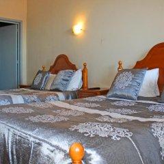 Отель Residencial Henrique VIII 3* Стандартный номер разные типы кроватей фото 15