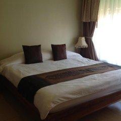 Отель Villa Thongbura 3* Студия с различными типами кроватей фото 28