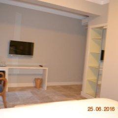 Отель Teos Lodge Pansiyon & Restaurant Номер Делюкс фото 3